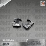Kasten-Batteriehalterung BS-2032-5-4 der Batterie-Cr2032
