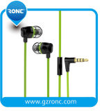 L'orecchio stereo del telefono mobile del trasduttore auricolare dell'in-Orecchio germoglia i trasduttori auricolari