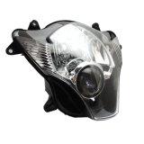 Engel des Motorrad-Fhlsu005 des Licht-LED mustert Scheinwerfer für Gsxr600 750 06-07