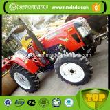 中国の安いトラクター30HP 4WDの小型トラクターLt304の価格