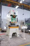 金属のためのJh21 63t Cのタイプ機械式出版物の打つ機械