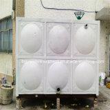 GRP FRPの絶縁体によってアセンブルされる水漕SMCの飲料水タンク