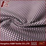 Plaid tissu poly nylon tricotés Rip-Stop +50d tissu poly Softshell