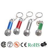 Hot Selling Mini Multi LED Flashlight Torch Light Bottle Opener Keychain