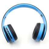 Hoofdtelefoon van de Sport van de Speler van de Prijs van de Fabriek van Shenzhen de Kleurrijke MP3 Stereo met Mic