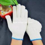 Китай Рабочая трикотажные хлопка промышленных перчатки, продуктов труда