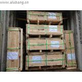 Высокое качество алюминиевых композитных панелей