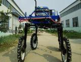 3wpz-500 monté sur tracteur automoteur pulvérisateur à rampe pour la ferme à l'aide