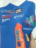 完全な印刷の効果の虹ジェット機の衣服の印字機に直接プロデジタルTシャツ