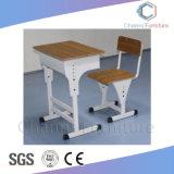 教室学生の机および椅子(CAS-SD1829)のための新しい学校家具