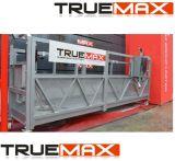 La construction Truemax berceau avec la CE