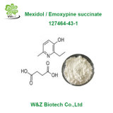 Emoxypine Succinate соль порошок 99% (Mexidol) CAS антиоксидантных Nootropic 127464-43-1