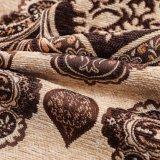 2018のホーム織物新しいデザインソファーの椅子のクッションカバー家具製造販売業の織物のシュニール