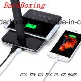 Самый новый заряжатель мобильного телефона Qi беспроволочный с Ce RoHS