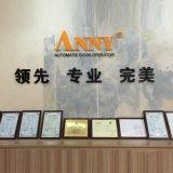 La primera fabricación en motor automático de la puerta de la generación avanzada de China con el Anti-Agua del abrelatas de la puerta de oscilación de Gtound Installtion (Anny 1802D)