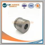 CNC機械のための炭化タングステンの打抜き型