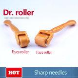 El titanio Dr. Roller 120 Aguja Derma Roller