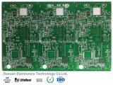 Разнослоистый PCB платы с печатным монтажом с HASL RoHS