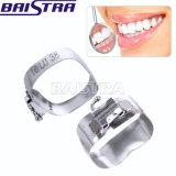 Orthodontische Materialien Roth 022 zahnmedizinische molare Bänder mit bukkalen Gefäßen