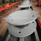 Lrb Apoyos de goma y plomo para el puente y construcciones de edificios