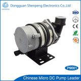 ヘッドが付いているモーター冷却のサイクルのための小型DCのブラシレス水ポンプ9m