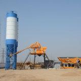 Ready-Mix Mobiele Concrete het Groeperen van China Jinsheng Hzs25 Installatie voor Verkoop