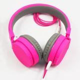 La musique stéréo a câblé l'écouteur utilisé pour le téléphone mobile, MP3, ordinateur portatif