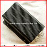 La alta eficiencia Curtis Controlador de motor dc con el bajo precio de 36 V/48V