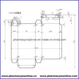 Zh-120 horizontal AUTOMATIC Pharmaceutical Blister Boxing Machine