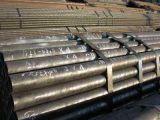 Warm gewalzte nahtlose runde Zelle-Stahlrohr Ss400 S235jo