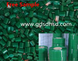 Green Masterbatch for EVA Product