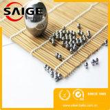 Bille en acier de moulage de meulage à la norme ISO SGS