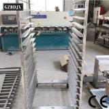 Nieuwe Echte Fabriek 64 van het Ontwerp Dienbladen die Groothandelsprijzen van de Oven van het Baksel van de Machine van de Apparatuur de Roterende bakken