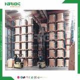 Привод - в поддон для хранения для тяжелого режима работы для установки в стойку
