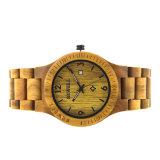 로고 석영 시계 남자에 사업 손목 시계이라고 상표를 붙이십시오