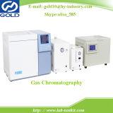 De Chromatografie van het Gas van de Analyse van het Gas van de Olie van de transformator