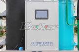 Fabricante de hielo controlado del tubo del PLC 2tons/Day (TV20)