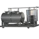 Полностью автоматическая 500 л/ч CIP оборудования