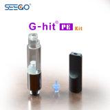 Pluma disponible hermética de Cbd de Cbd Vape de la pluma del PE al por mayor de Seego Ghit