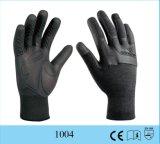Анти--Отрежьте высокий удар - упорные перчатки TPR для работы безопасности