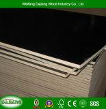 Le contreplaqué multicouches avec film imperméable confrontés pour la construction, Meubles, décoration et l'emballage des palettes
