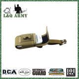 ナイロン防水ウエスト袋の軍の携帯電話の袋