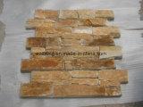 China Barato preço Rusty/Verde/Branco/Preto Pedra de cultura de betão