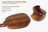 Het Merk van Pili Koko van Koa de Stevige Ukelele van de Ananas van de Discant van 21 Duim