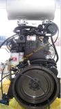 (4BTA3.9-C100) Motor diesel de Cummins para la máquina de la construcción de la industria