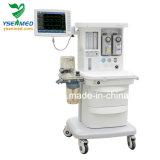 Hulpmiddel van de Anesthesie van de Machine van de Anesthesie van de Apparatuur van de Noodsituatie van het Ziekenhuis van het Ce- Certificaat het Medische
