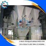 Terminar las máquinas del proceso del molino del pienso