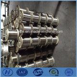 Гальванизированное бросание штанга Hastelloy C2000 стального серебряного основания кобальта чуть-чуть