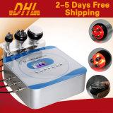 3 en 1 cavitación del RF que adelgaza la máquina para formar de la carrocería de la pérdida de peso