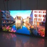 16/9 hohe Innen-LED Video-Wand der Auflösung-P2.5mm SMD1010